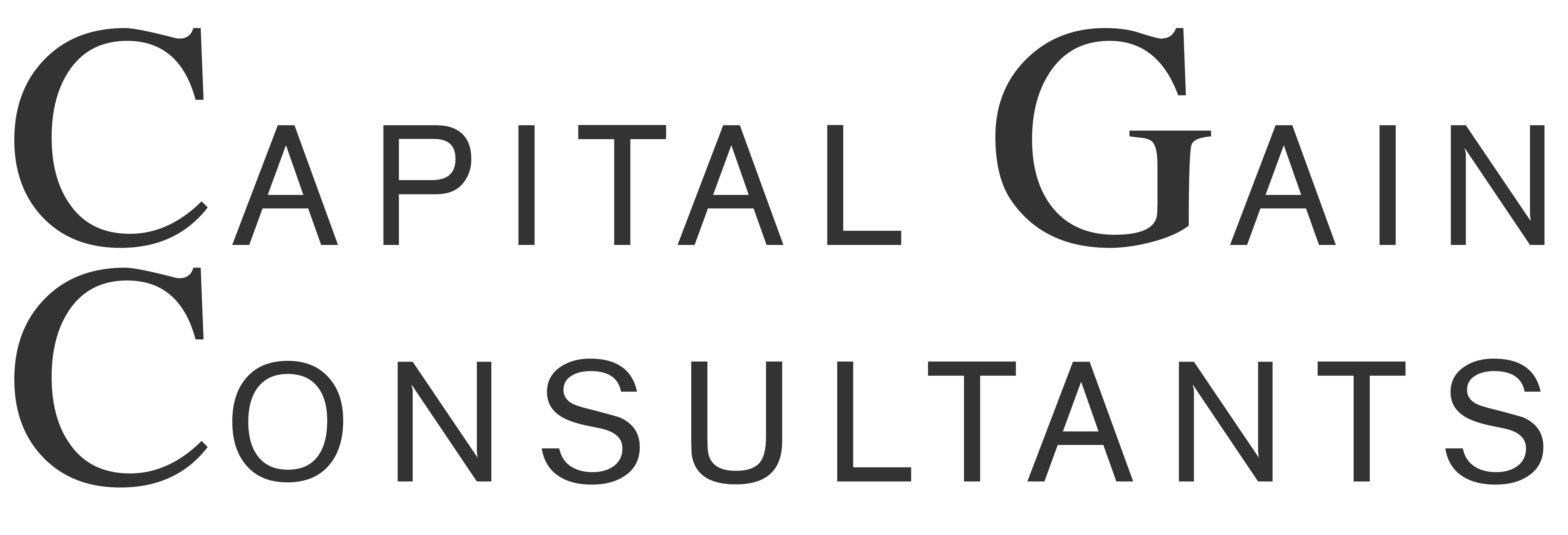 Capital-Gain Consultants